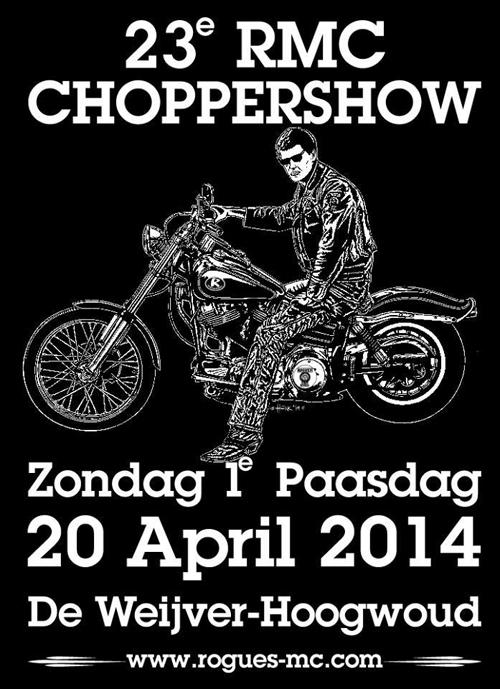 choppershow