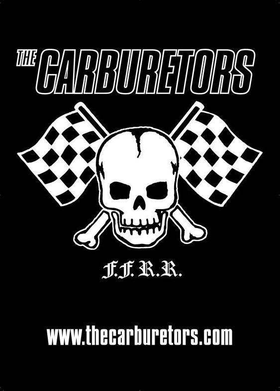 The Carburetors4