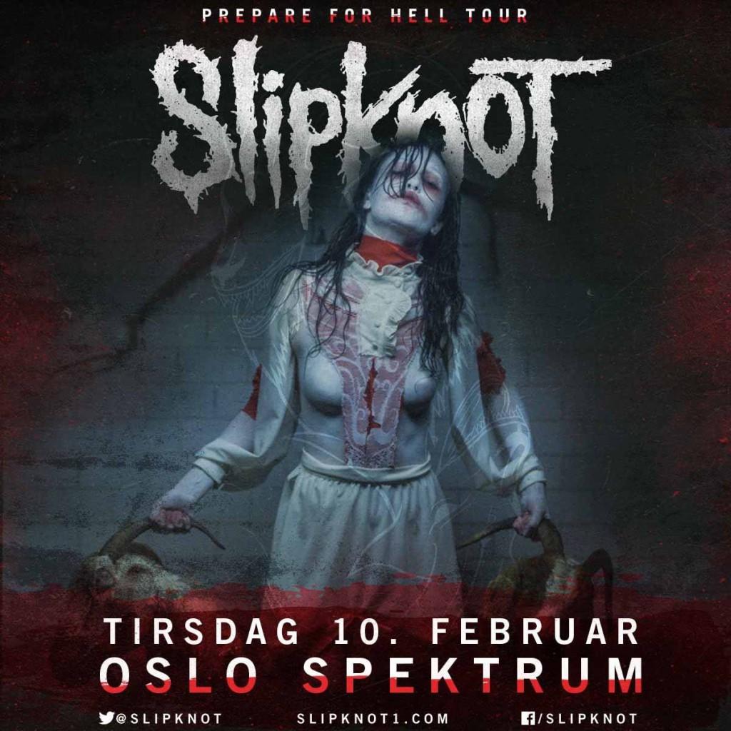 Slipknot 2015