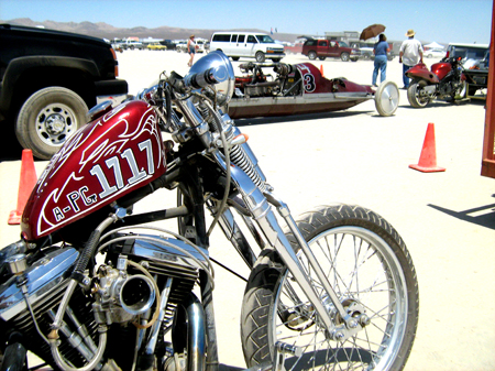 Choppers by Hot Rod Surf